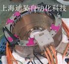 西门子扭矩电机流水很小维修