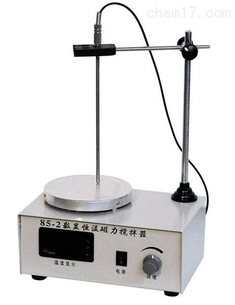恒温磁力搅拌器价格参考