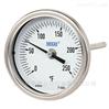 正品德国威卡WIKA  TG53双金属温度计