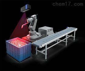 3D結構光成像系統