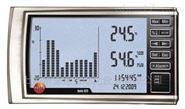 德国德图TESTO数字式温湿度记录仪