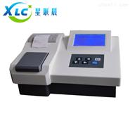 实验室台式浊度色度仪XCTR-200生产厂家特价
