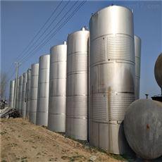 5000二手不锈钢储存罐
