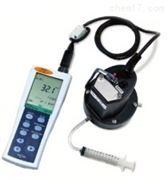 SSM-21P便携式表面盐分/电导率检测仪