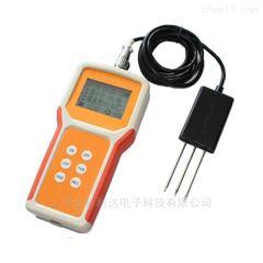 TRS-100土壤水分温度测定仪生产