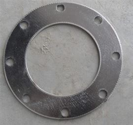 可定制碳钢石墨复合垫片耐温多少度