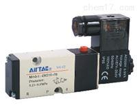 臺灣亞德客AIRTAC兩位五通電磁閥4M31008B