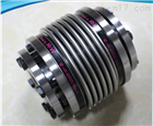 全新R+W金属波纹管联轴器BK7型带扩张轴套
