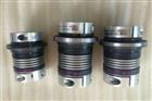 R+W正品BK4金属波纹管联轴器用于发那科电机