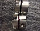 EKH弹性联轴器带分离式夹紧套环R+W厂家直销