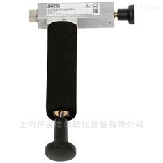 威卡WIKA气动型手持试压泵