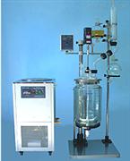 RAT-10Dse,RAT-20Dse双层玻璃反应釜
