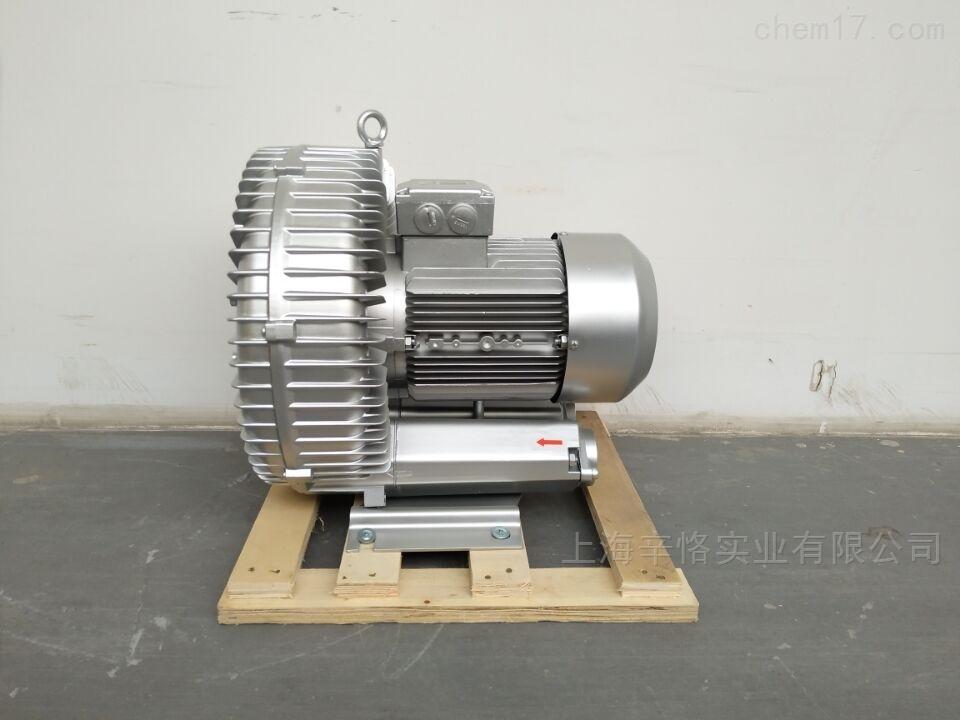 环保工程专用漩涡气泵