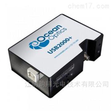 USB2000+紫外光譜儀