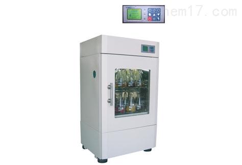 新苗QYC-2102C小容量双层全温摇床 、振荡器