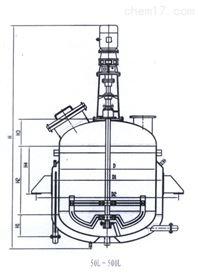 不锈钢电加热反应釜的做法