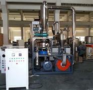塑料磨粉机的产品优势青岛合塑