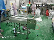 产线自动称重剔除机 重量检验剔除秤