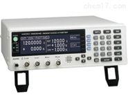 日本日置电阻计RM3542