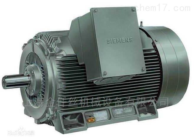 德国西门子 GP 1LE0高效电动机型号