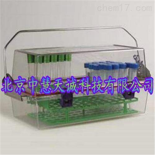 透明生物样品转移箱