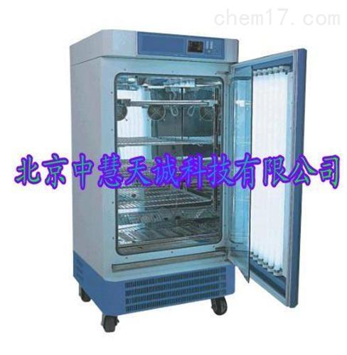 PYX-160智能液晶人工气候培养箱