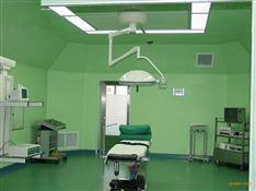 河南手術室凈化工程