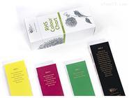 RHS植物标准比色卡RHS英国园林协会