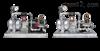 销售HDS(HYDRAULIC DREDGING SYSTEMS)泵