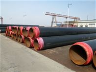 DN300大成鼎固聚氨酯保温管道生产厂家