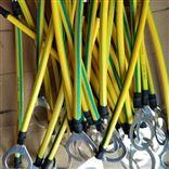 黄绿接地线BVR2.5平方长250毫米品牌