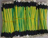 黄绿接地线BVR4平方长80毫米精品推荐