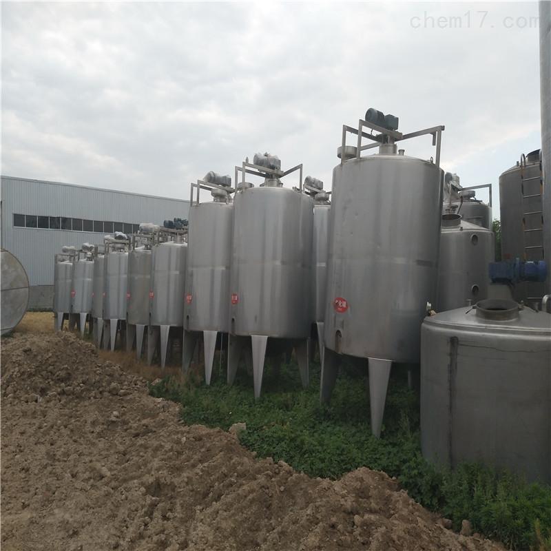 宁波厂家生产二手不锈钢储罐