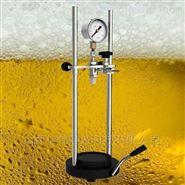 啤酒飲料二氧化碳測定及空氣含量測儀