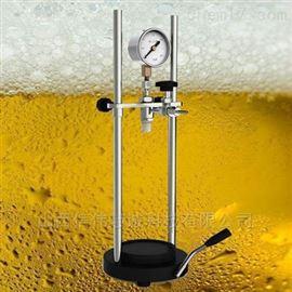 R7001-B啤酒饮料二氧化碳测定及空气含量测仪