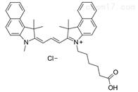 1144107-79-8Cyanine3.5 carboxylic acid荧光染料
