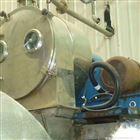二手钛材双级活塞推料离心机回收