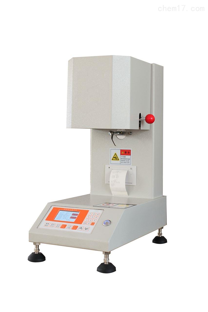 全自动熔融指数仪
