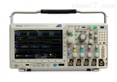 美国泰克MDO3024混合域示波器