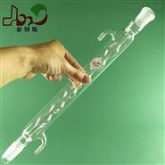 厂家直销,直形冷凝管,玻璃仪器生产厂家