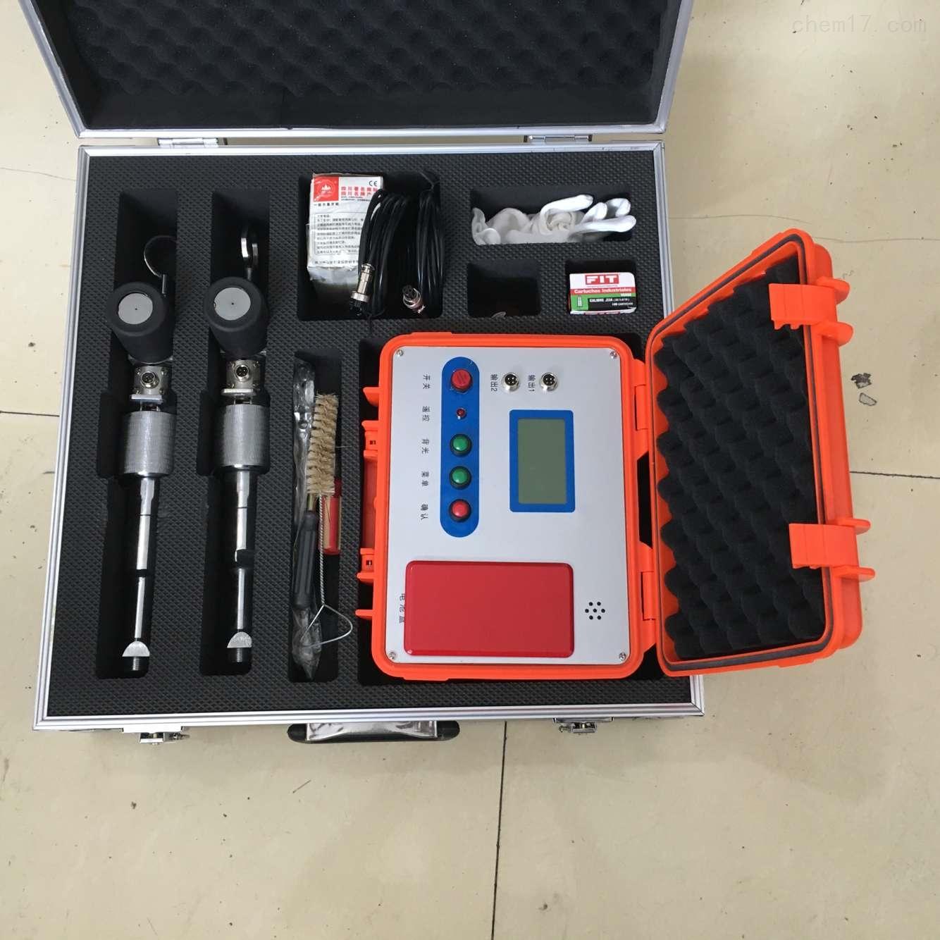 KDCZY-D双枪电缆安全刺扎器