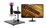视频测量显微镜