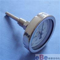 WSS-401/WSS-301轴向型双金属温度计