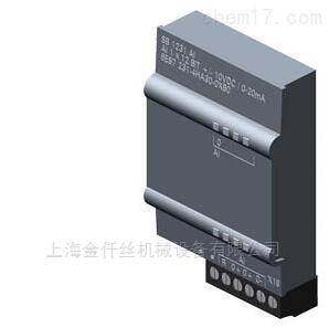 西门子SM 1231 模拟量输入模块特价促销