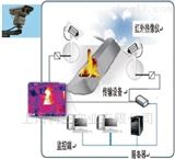 KW2000防火监控红外热像系统