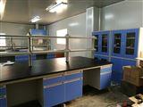 1全木耐磨耐刮中央实验台