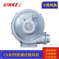 CX-65A透浦式中压鼓风机