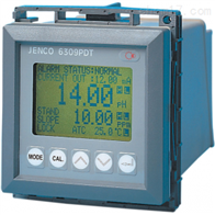 MODEL 6309 PDTF美国JENCO任氏微电脑pH/ DO/ 温度手机