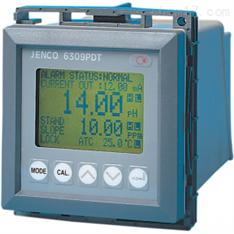 美国JENCO任氏微电脑pH/ DO/ 温度控制器