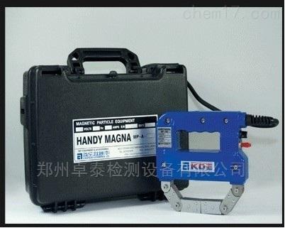 MP-100郑州交/直流磁化两用型磁粉探伤仪